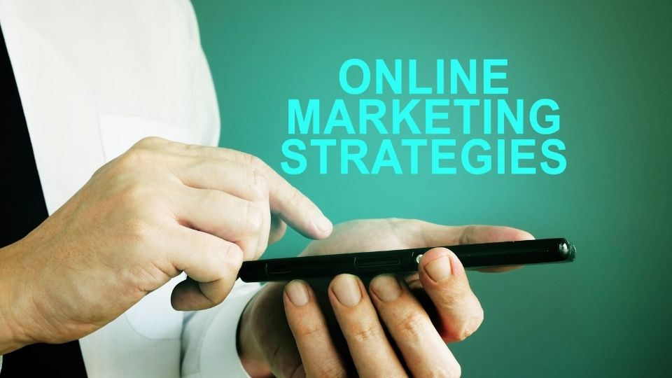 5 Simple And Effective Online Marketing Strategies For Small Businesses